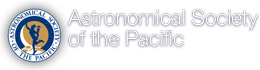 Astronomical Society of the Pacific logo